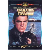 Op�ration Tonnerre - �dition Sp�ciale de Terence Young