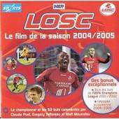 Losc Le Film De La Saison 2004/2005 de Sports, Voix Des