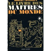 Livre Des Maitres Du Monde-Le- de robert charroux