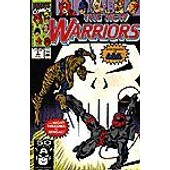 The New Warriors (Vo) N� 07
