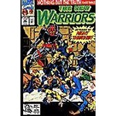 The New Warriors (Vo) N� 24 : Nothing But The Truth Part 3