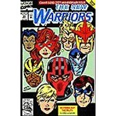 The New Warriors (Vo) N� 25 : Nothing But The Truth (Part 4)