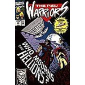 The New Warriors (Vo) N� 31 : Who Mourns The Hellions ?