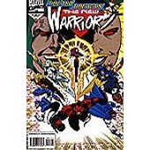 The New Warriors (Vo) N� 47 : Time And Time Again 1