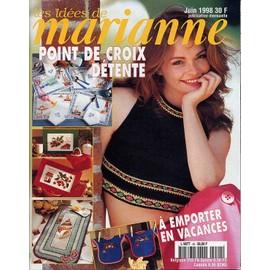 Les Id�es De Marianne N� 40