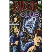 Blood Club de Burns C