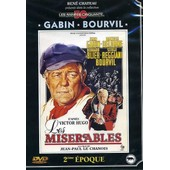 Les Mis�rables - 2eme Epoque de Le Chanois, Jean Paul