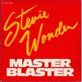 Master Blaster (Jammin' 4'49 / Dub 6'27). - Stevie Wonder
