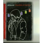 Renaud : Tourn�e D'enfer - Edition Standard de Sechan
