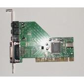 Advance Logic ALS4000 - Carte son
