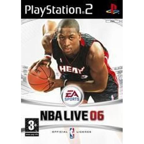 NBA Live 14 PS4 - PlayStation 4