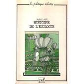 Histoire De L'�cologie de Pascal Acot