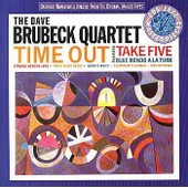 Time Out (Feat. Take Five) - Dave Brubeck Quartet, The