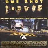 Taxi 2 - One Shot