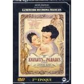 Les Enfants Du Paradis (2�me �poque) de Marcel Carne