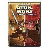 Star Wars - Clone Wars - Vol. 2 de Genndy Tartakovsky