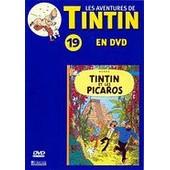 Tintin Et Les Picaros de St�phane Bernasconi