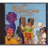 Divers / Various Bette Midler / Maurane / Ophelie Winter / Eternal / A. Menken - Soundtrack Walt Disney : Le Bossu De Notre Dame Bette Midler Ophelie Winter Maurane