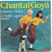Comme Tintin - Chantal Goya