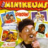 L'alboum - Minikeums, Les