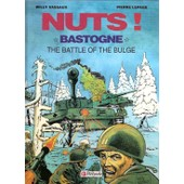Nuts Bastogne The Battle Of The Bulge de Vassaux Willy