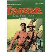 Tarzan, L'integrale - Tome 8 de Hoghart