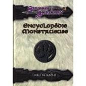 D&d Sword & Sorcery Encyclop�die Monstrueuse de Collectif
