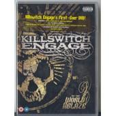 Killswitch Engage World Ablaze de Music, Universal