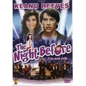 The Night Before de Thom Eberhardt