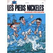 Les Pieds Nickel�s N� 115 : Marins P�cheurs