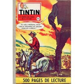 Tintin Album N� 43 : (586 � 595 - 1960)