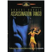 Assassination Tango - Edition Locative de Robert Duvall