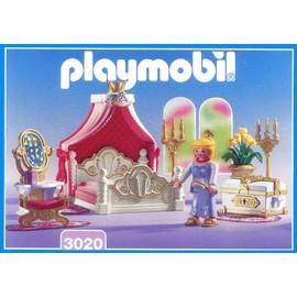 Playmobil 3020 - La Chambre Princi�re