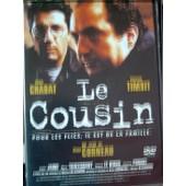 Le Cousin - Edition Belge de Alain Corneau