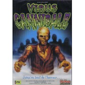 Virus Cannibale de Mattei Bruno