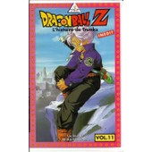 Dragon Ball Z N�11 : Histoire De Trunks