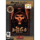 Diablo 2 + Diablo 2 Expansion Set - Pc