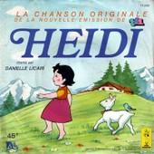 Heidi - Licari Danielle