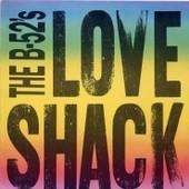 Love Shack - The B'52-S