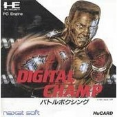 Digital Champ