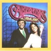 Live At The Palladium - The Carpenters