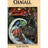 Marc Chagall de Fran�ois Le Targat