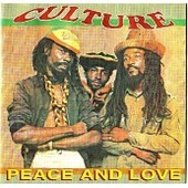 Peace And Love - Culture