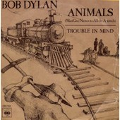 Animals (Man Gave Names To All The Animals) - Bob Dylan