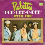 Foe-Dee-O-Dee - The Rubettes