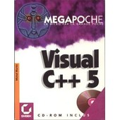 Visual C++ Version 5 de Michel Martin