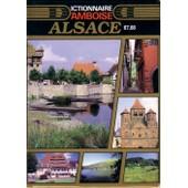 Dictionnaire D'amboise, Alsace 67.68 de D Amboise Val�ry