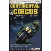 Continental Circus de Laperrousaz, Jerome