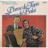 Danse Du Tapis Danse Du Balai - Maurice Larcange