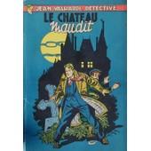 Valhardi T3 : Le Chateau Maudit de eddy paape
